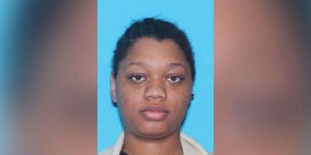 PHOTO: The Greensboro Police Department has identified the suspect in the abduction of Ahlora Lindiment. The suspect is identified as N'denezsia Monique Lancaster, 22, of Greensboro, N.C. (Greensboro Police Dept.)