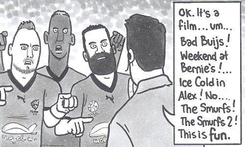 David Squires on ... the questions that remain following a first look at VARs