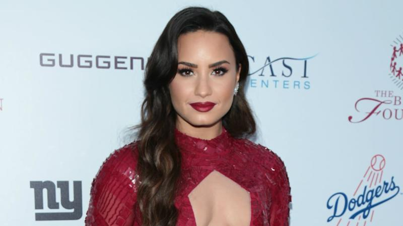 Demi Lovato Lied About Her Sobriety While Promoting Sobriety