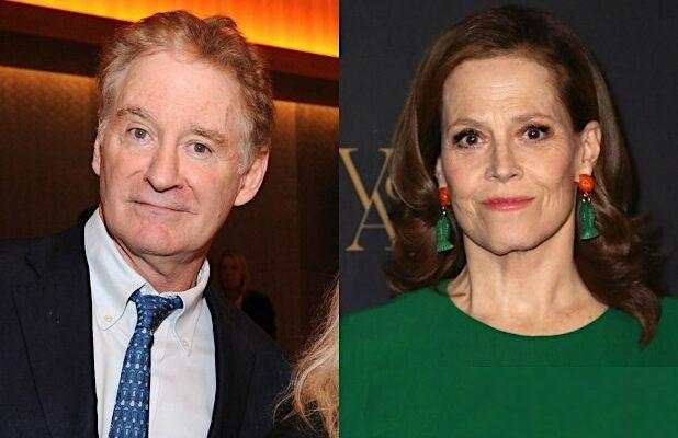 Sigourney Weaver and Kevin Kline to Star in 'The Good House' at Amblin Partners