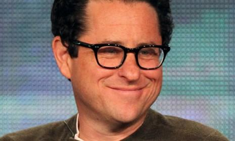 J.J. Abrams, the man behind the Star Trek resurgence, swears that he couldn't possibly direct the new Star Wars movie.