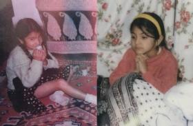 Anushka Sharma floods social media with adorable childhood pictures