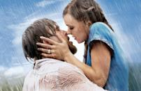 """'The Notebook' starred Ryan Gosling and Rachel McAdams, who played a young couple that fall in love in the 1940s. The rain kiss is one of the most iconic scenes in the film and it looks like the perfect romantic kiss, however, things on set weren't so seamless. In an interview with VH1, the director, Nick Cassavetes said: """"Maybe I'm not supposed to tell this story, but they were really not getting along one day on set. Really not. And Ryan came to me, and there's 150 people standing in this big scene, and he says, 'Nick come here.' And he's doing a scene with Rachel and he says, 'Would you take her out of here and bring in another actress to read off camera with me?' I said, 'What?' He says, 'I can't. I can't do it with her. I'm just not getting anything from this.'"""""""