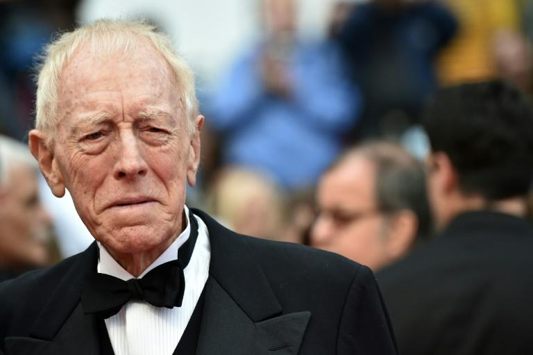 Max von Sydow took French citizenship in 2002 and renounced his Swedish nationality despite being fondly remembered in his homeland