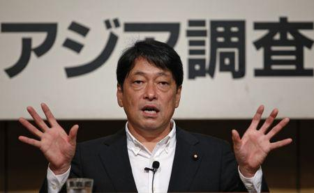 Japan's Former Defense Minister to Retake Position After Cabinet Reshuffle