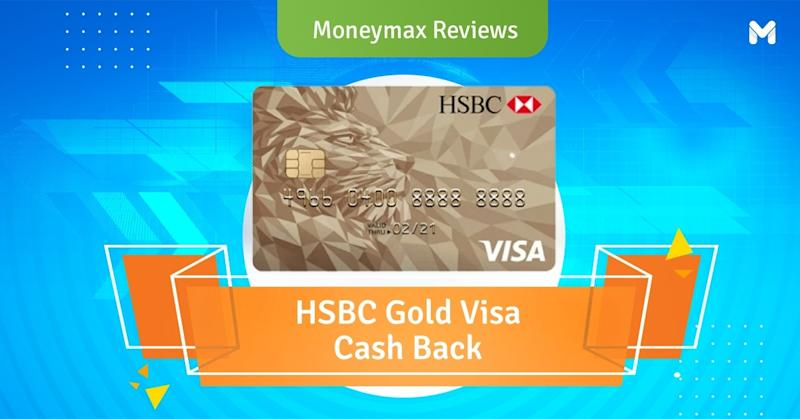 HSBC Gold Visa Review: Rebates on Dining and Everything Else