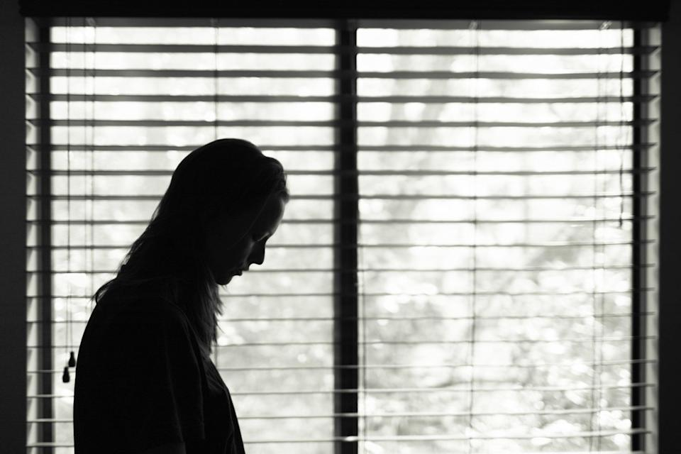<p>A woman will try to leave a violent partner an average of seven times before eventually managing to flee</p> (Getty)