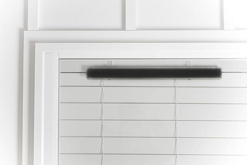 These smart blinds can save you money with your home's heating and cooling bills. (Photo: Amazon)