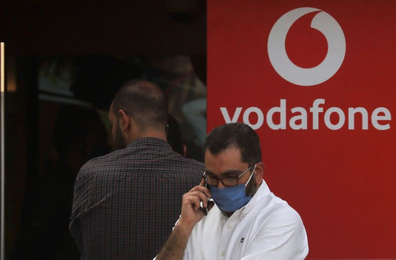 Government to study Vodafone arbitration case award