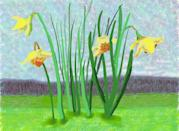 """<p>David Hockney, one of the most revered and innovative names in 20th century art, spent lockdown one documenting the arrival of spring. He 'painted' what he saw on his iPad from his home in Normandy and then printed them onto paper. Some of these works were shared last year to brighten what was a difficult time for many, but the Royal Academy will now show all 116 works with a dedicated exhibition celebrating the natural world and this most hopeful of seasons. </p><p><a href=""""https://www.royalacademy.org.uk/exhibition/david-hockney?gclid=CjwKCAjw07qDBhBxEiwA6pPbHq7gewC_Kru-WsqlkN27KrYz-GTOYnUqc6n8FgH3GtU1jeW58zJGwBoCyzkQAvD_BwE"""" rel=""""nofollow noopener"""" target=""""_blank"""" data-ylk=""""slk:David Hockney: The Arrival of Spring"""" class=""""link rapid-noclick-resp"""">David Hockney: The Arrival of Spring</a> will be open at Royal Academy from 23 May - 1 August.</p>"""