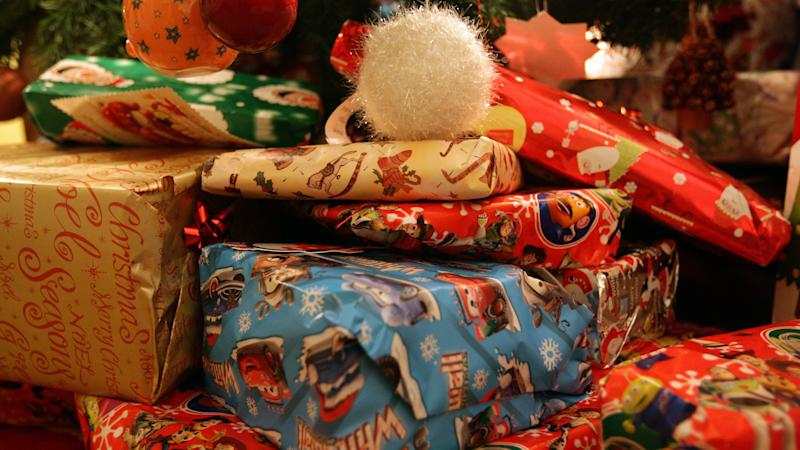 One in three people have already started Christmas shopping, survey suggests