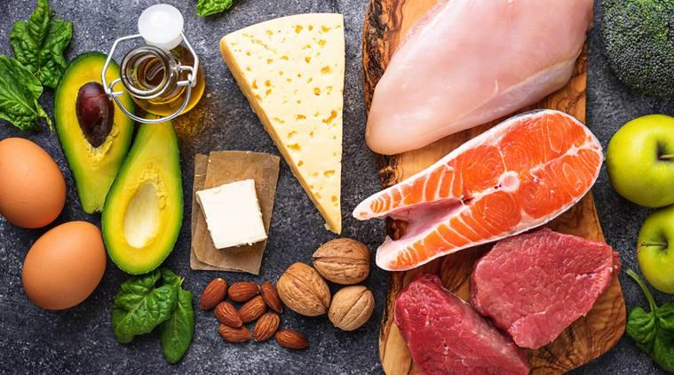 PCOS, PCOD, PCOS causes, PCOS treatment, PCOS diet, foods to eat in PCOS, foods to eat in PCOD, Can PCOD be cured by good diet, PCOD acne, PCOD weight gain, indian express, indian express news