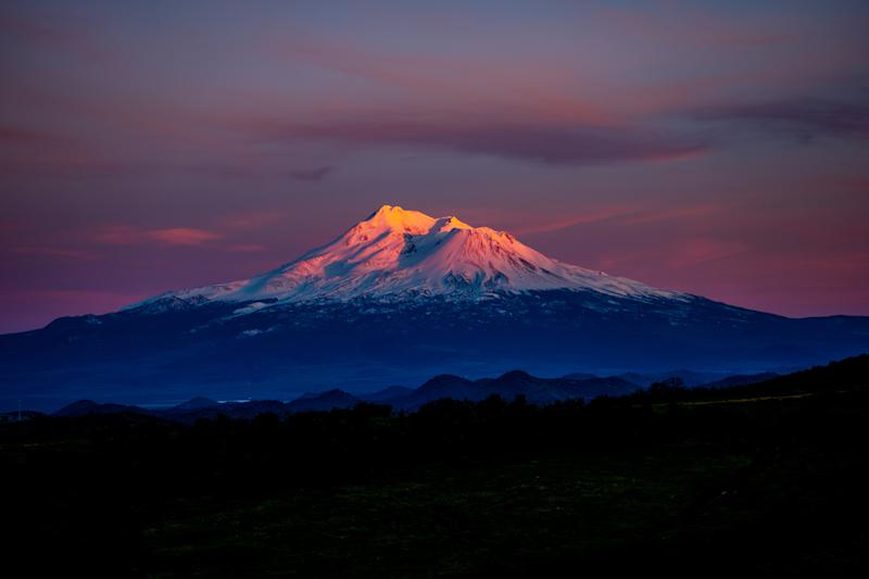 California's Hidden Threat: High-Risk Volcanoes That Might Erupt in the Next Decade