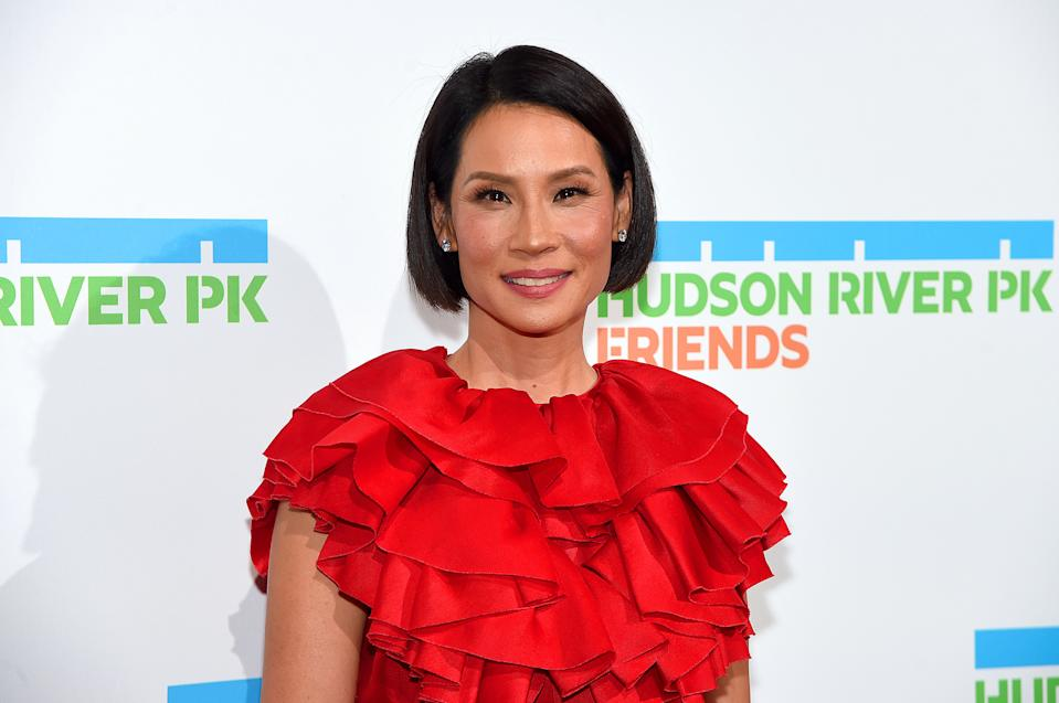 Lucy Liu talks about stereotyping in Hollywood. (Photo: Getty Images)