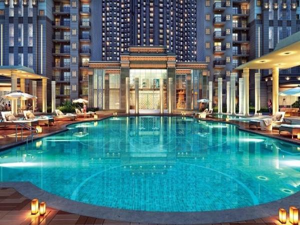 X Residences - Ace Parkway
