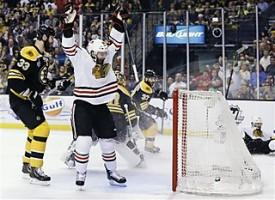 Ratings Rat Race: NBC Wins With Stanley Cup, 'MasterChef' Down, 'Baking' Flat