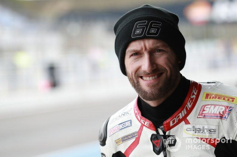"Tom Sykes, BMW Motorrad WorldSBK Team<span class=""copyright"">Gold and Goose / Motorsport Images</span>"