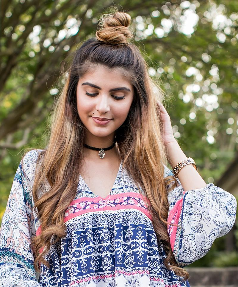 What These 8 Women Did to Make Their Hair Grow Long and ...