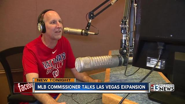 A look at what it might mean for the Las Vegas area if Major League Baseball decides to move in.