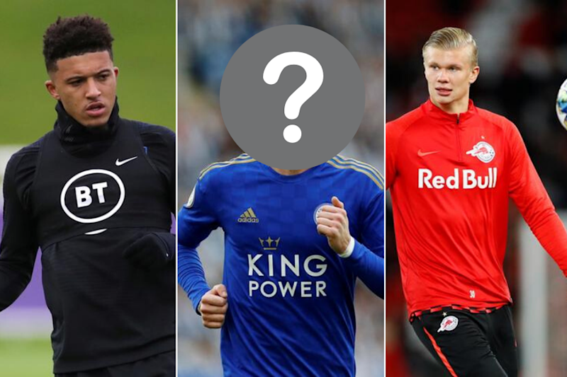 From Jadon Sancho to Erling Haaland, 8 Players Manchester United Want to Sign