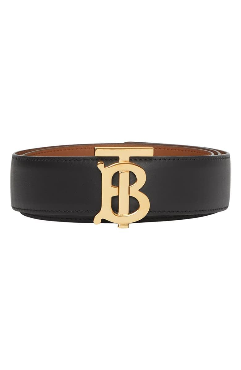 <p>The <span>Burberry Monogram Motif Reversible Leather Belt</span> ($490) is perfect for someone who does not have a proper belt. They get two in one! </p>