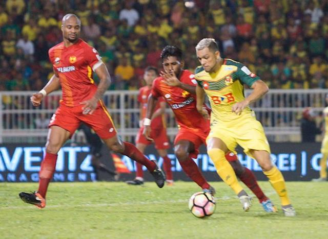 Only two days have passed since the most recent Malaysia Super League matches were played, and on Friday the campaign continues with the 12th round.