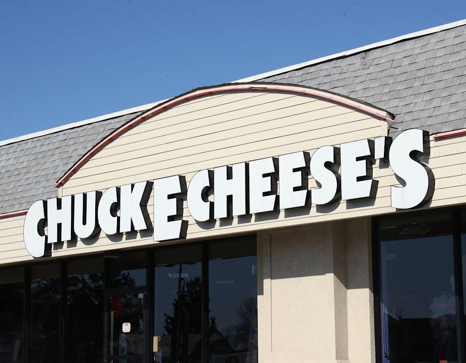"<p>In June 2020, news broke that Chuck E. Cheese may be filing for bankruptcy and may remain permanently closed post-COVID-19 shutdown. The company was greatly affected by the pandemic closures, <a href=""https://www.msn.com/en-us/foodanddrink/foodnews/chuck-e-cheese-might-have-to-file-for-bankruptcy-and-stay-closed-permanently/ar-BB15zOx2?li=BBnb7Kw"" rel=""nofollow noopener"" target=""_blank"" data-ylk=""slk:laying off 65"" class=""link rapid-noclick-resp"">laying off 65</a> percent of its staff this year. </p>"