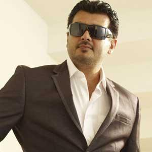 Ajith as cyber crime officer in Valai?