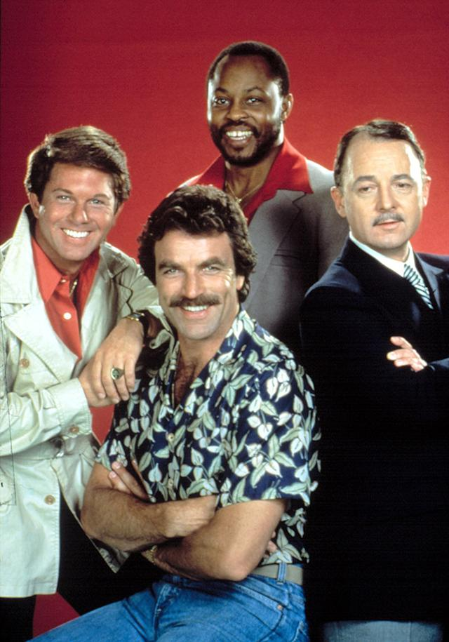 Happy 35th Anniversary, 'Magnum, P I ': 20 Things You Didn't