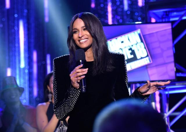 "Ciara Ticks Off Single Twitter With Instagram Post Urging Women To ""Level Up"""