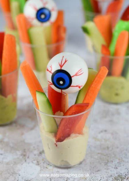 "<p>Vegetables will be a lot more fun to eat <a href=""https://www.womansday.com/food-recipes/g2574/easy-halloween-appetizers/"" rel=""nofollow noopener"" target=""_blank"" data-ylk=""slk:on Halloween"" class=""link rapid-noclick-resp"">on Halloween</a> when they're nestled next to a big, festive eyeball.</p><p><strong>Get the recipe at <a href=""https://www.eatsamazing.co.uk/seasonal-fun-food/halloween/creepy-crudite-cups-fun-halloween-party-food"" rel=""nofollow noopener"" target=""_blank"" data-ylk=""slk:Eats Amazing."" class=""link rapid-noclick-resp"">Eats Amazing. </a></strong><br></p>"