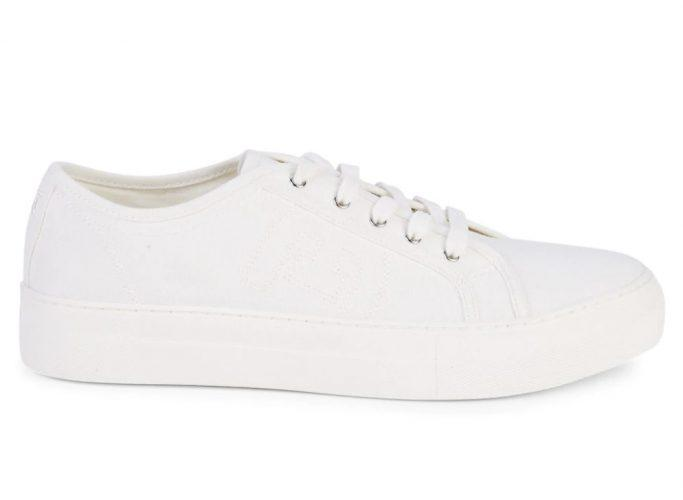 Sam Edelman Lace-Up Sneakers
