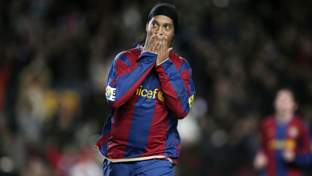 <p>Barcelona fans might have feared the worst in the summer of 2008 when star man Ronaldinho was sold to AC Milan, but the signings of Sergio Busquets, Gerard Piqué and Dani Alves helped the squad reach new heights.</p> <br><p>Showing no signs of missing Ronaldinho, Barcelona won the treble in the 2008/09 season as one of the greatest club sides in history conquered all before them.</p> <br><p>Barcelona would go on to dominate European football in the following seasons, providing a perfect example of how to thrive after selling star player.</p>