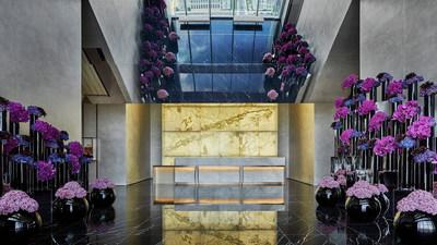 Four Seasons Hotels and Resorts Receives Record Number of Forbes Travel Guide Five-Star Awards for the Sixth Year Running (PRNewsfoto/Four Seasons Hotels and Resorts)