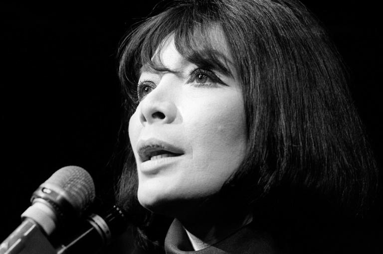 Juliette Greco, stylish survivor of radical chic Paris