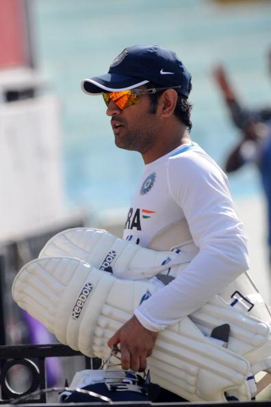 """""""VVS was really remarkable in this match. He helped the team overcome a batting collapse. Laxman remained at the crease, hit boundaries, rotated the strike and kept the scoreboard moving all the time. For me, it was a very special innings by Laxman."""" - India captain MS Dhoni after Laxman led India to a memorable one-wicket victory against Australia at Mohali in October 2010."""