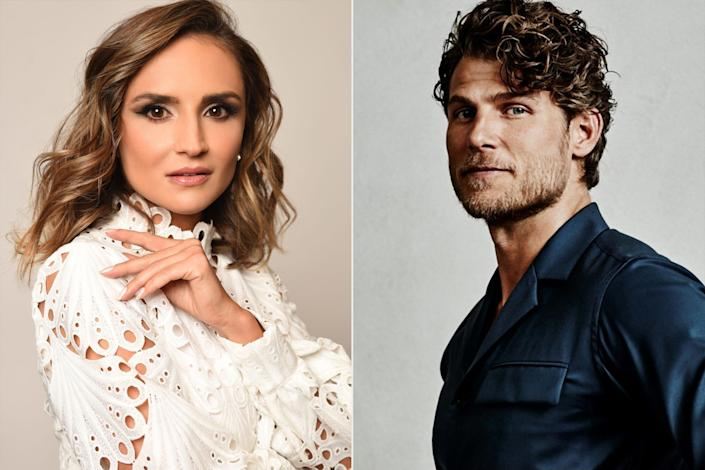 """<p><strong>Premieres: </strong>Dec. 19 at 8 p.m. ET/PT, Hallmark Channel</p> <p><strong>Stars: </strong>Rachael Leigh Cook, Travis Van Winkle, Karen Malina White</p> <p><strong>Contains:</strong> Romance between aid worker and writer, Vermont</p> <p><strong>Official description:</strong> """"Looking for a fresh angle to her book on relationships, Merry heads to snow covered Vermont. She finds a new perspective and Christmas cheer with charismatic aid worker Chris.""""</p>"""