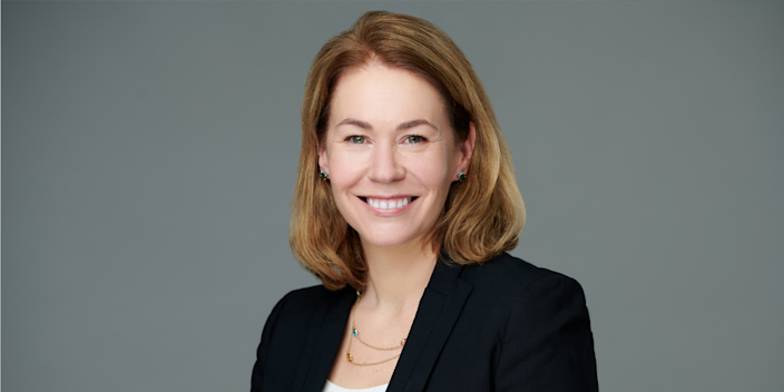 13) Larissa Dudley, executive director, chief operating officer (COO) for engineering Asia Pacific, Goldman Sachs. Photo: Goldman Sachs