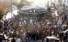 Noida-Faridabad road blocked over Shaheen Bagh protests opens after 69 days