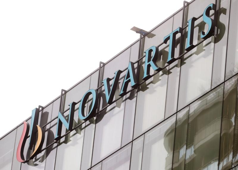 FDA takes no action against Novartis after gene therapy data inquiry
