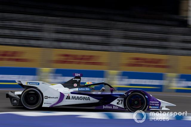 """Alexander Sims, BMW I Andretti Motorsports, BMW iFE20 <span class=""""copyright"""">Dom Romney / Motorsport Images</span>"""