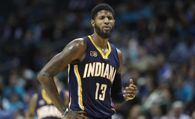 Paul George Subtly Accused NBA Refs Of Giving Preferential Treatment To Big Market Teams