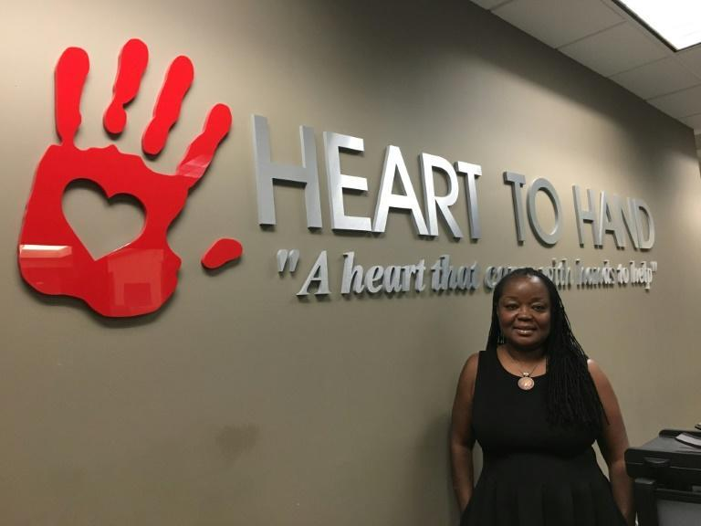 Dedra Spears Johnson is the executive director and co-founder of Heart to Hand Inc., a community-based public health nonprofit providing support services to those living with HIV/AIDS and other sexually transmitted infections