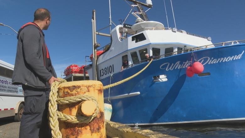 Island crab boat transformed to Arctic research vessel