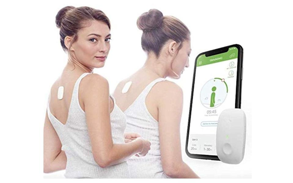 Upright Go Correttore Posturale Indossabile Intelligente