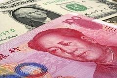 Will the yuan's slide zap China's demand for Treasurys?