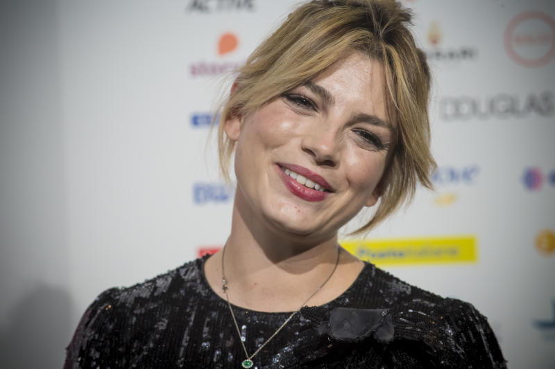 "Emma Marrone a ""Il Tempo Delle Donne"", 15 settembre 2019, Milano. (Photo by Francesco Prandoni/Getty Images)"