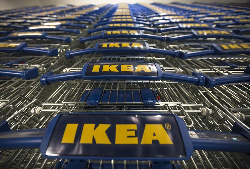 Ikea Will Ban All Single-Use Plastic Items From Its Stores And Restaurants By 2020