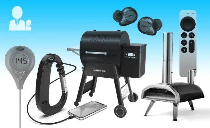 Engadget Father's Day 2021