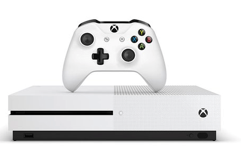Microsoft unveils new Xbox console at E3